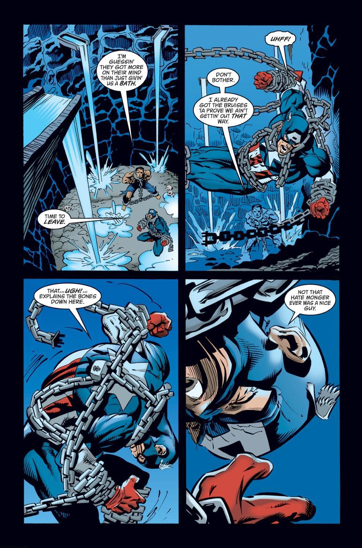Captain America (1998) Issue #26 #32 - English 11