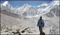 Gorak-Shep-Trek-Everest
