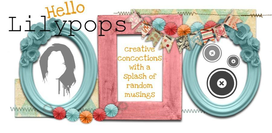 Hello Lilypops