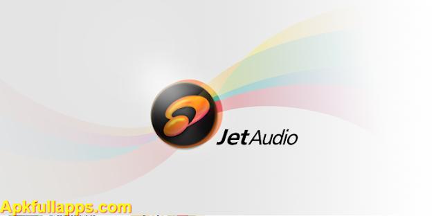 jetAudio Plus v2.0.1