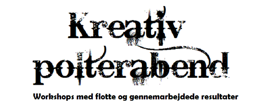 Kreativ polterabend