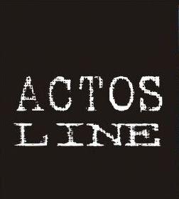 ACTOS LINE PRODUÇÕES