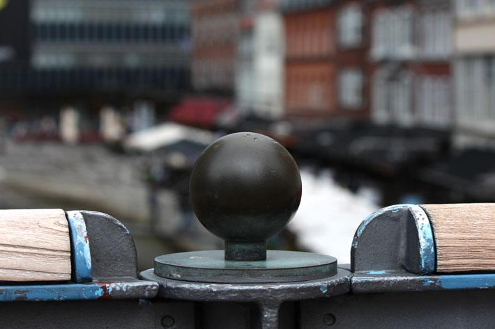 Amalie loves Denmark Städtereise nach Aarhus