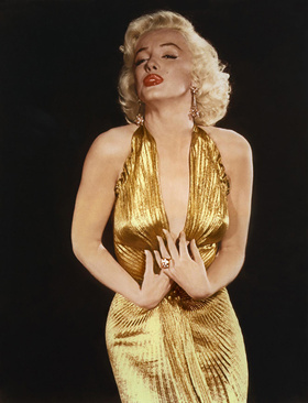 Following Her Dismissal Monroe Returned To Modeling And Was Also Aided Financially By Metro Goldwyn Mayers MGM Talent Executive Lucille Ryman