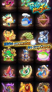 Mod Bulu Monster v2.5.0 Apk