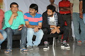 Race Gurram Premier and Press Meet-thumbnail-7