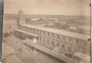La Manzana Histórica- Ubicación del CENDOCA