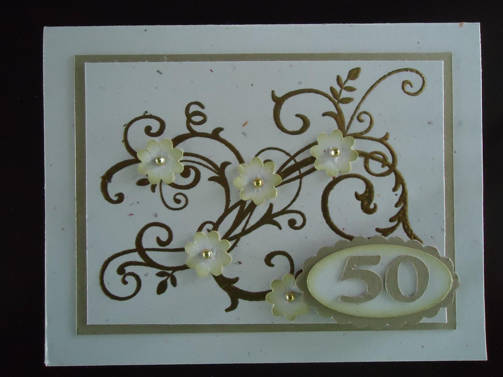Les cr ations de nancy 50e anniversaire et du patinage for 50e anniversaire de mariage