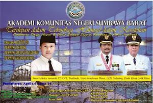 Contoh Cover Tugas Mahasiwa AKN