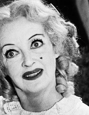 Whoopidooings: Bette Davis - Baby Jane