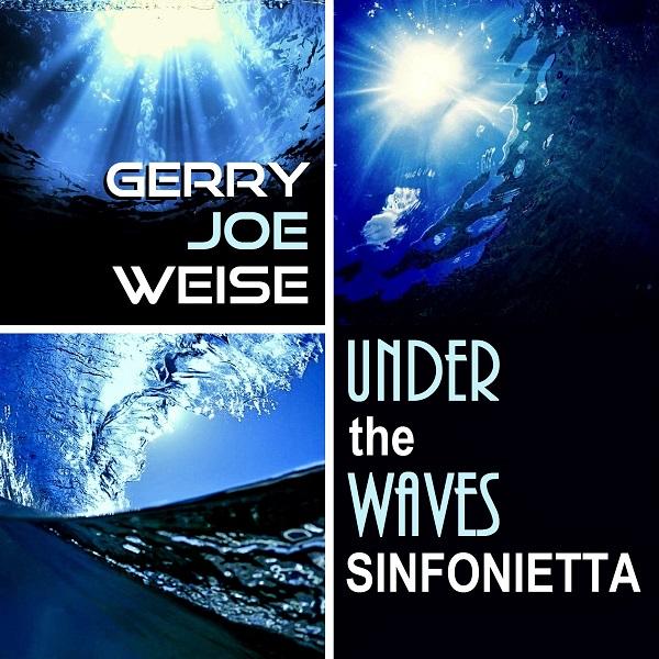 Under the Waves Sinfonietta, 2020