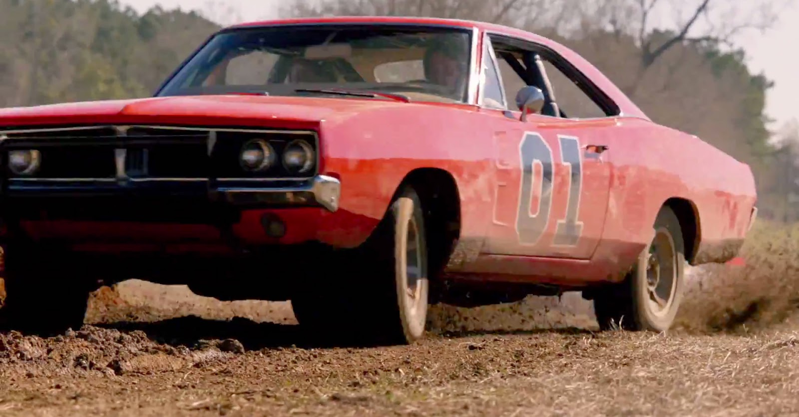 Dukes of Hazzard Collector: #New01 Autotrader Dukes Commercial ...