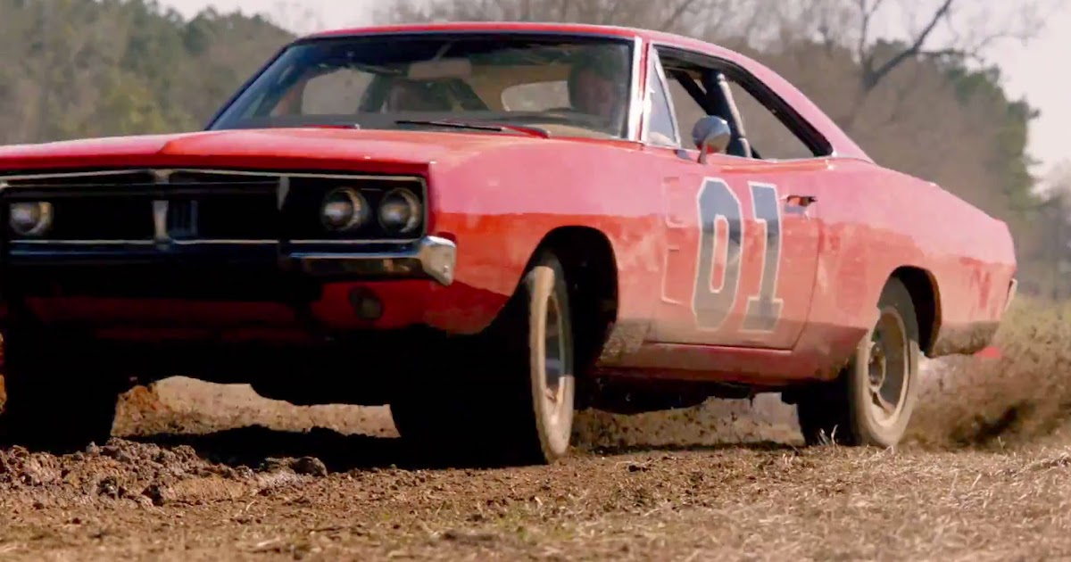 dukes of hazzard collector new01 autotrader dukes commercial screeshots. Black Bedroom Furniture Sets. Home Design Ideas