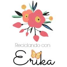 reciclando con erika