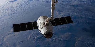 Wah !! NASA habiskan Rp 9,46 triliun untuk pesawat luar angkasa baru
