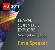 Autodesk University 2011