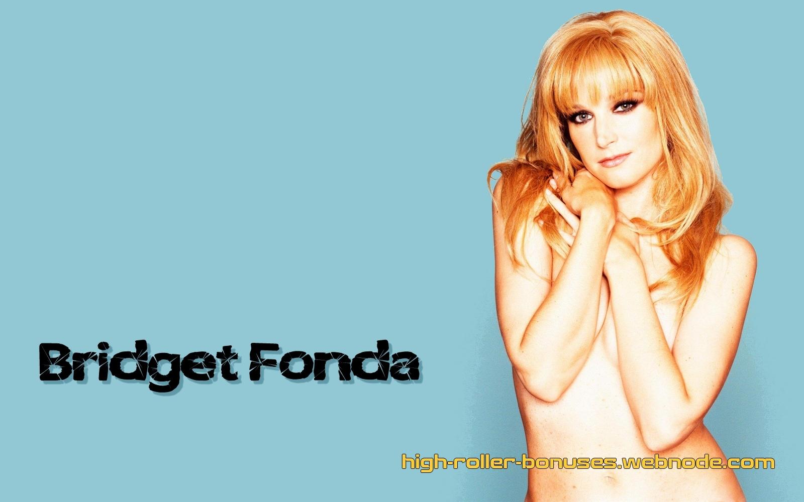 Nackt Bilder : Bridget Fonda Nude Pictures   nackter arsch.com