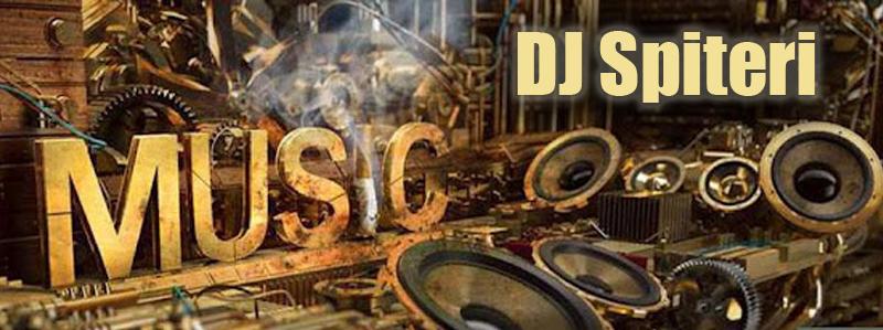 DJ Spiteri