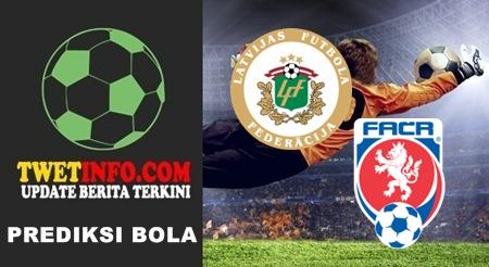 Prediksi Score Latvia U21 vs Czech Republic U21 08-09-2015