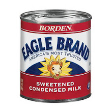 Borden's Condensed Milk was first canned in Liberty