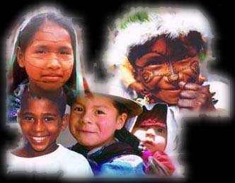 Culturas y tradiciones  del Ecuador