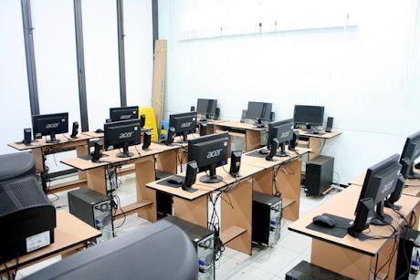 Lab Komputer