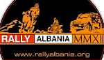 Rally Albania MMXII