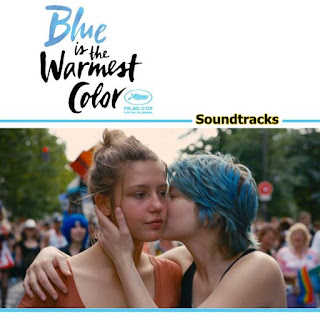 blue is the warmest color soundtracks