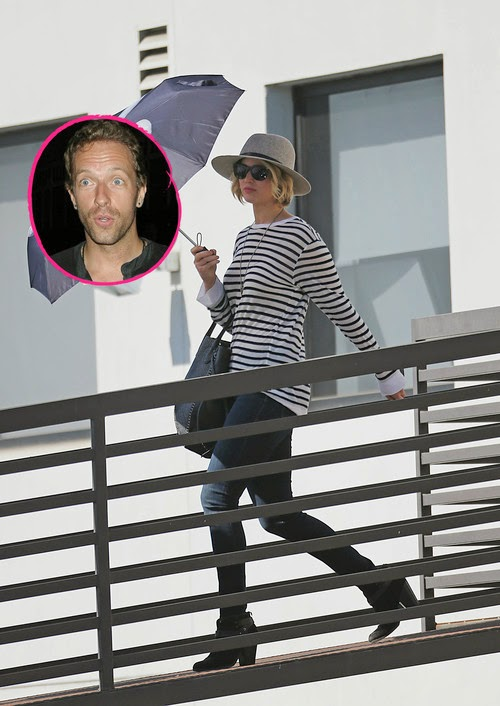 Jennifer Lawrence & Chris Martin: Are they still a couple?