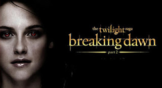 Download Film The Twilight Saga Breaking Dawn Part 2.