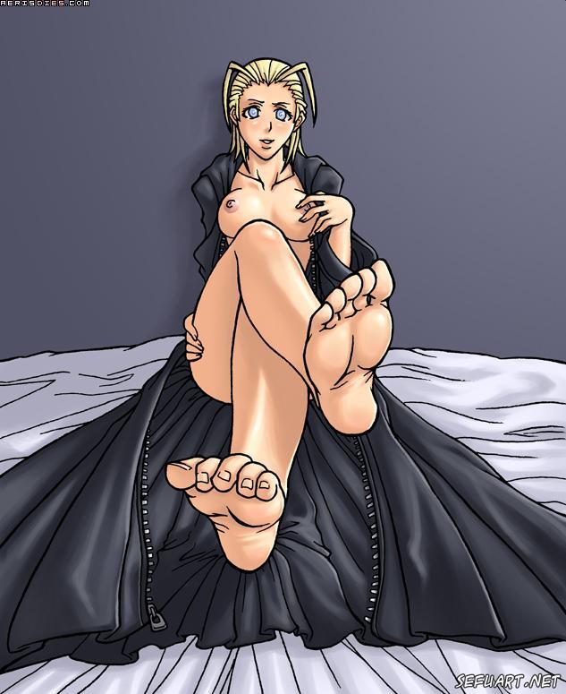 Larxene Naked 117