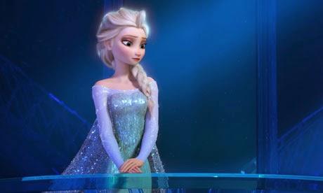 Frozen Images, part 4