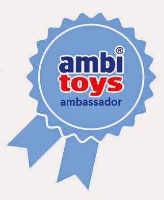 Ambi Toys Ambassador