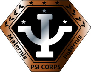 This Blog Is Approved By The Psi Corps