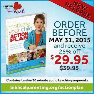 http://biblicalparenting.org/actionplan/