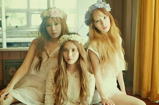Lirik Lagu Taetiseo Holler Lyrics