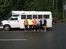 The short bus crew