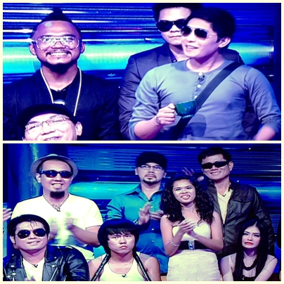 It's Showtime Kalokalikes on Kapamilya Deal or No Deal