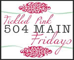 Tickled Pink Friday
