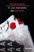 A UNA MANZANA DEL PARAÍSO EDITORIAL TORREMOZAS