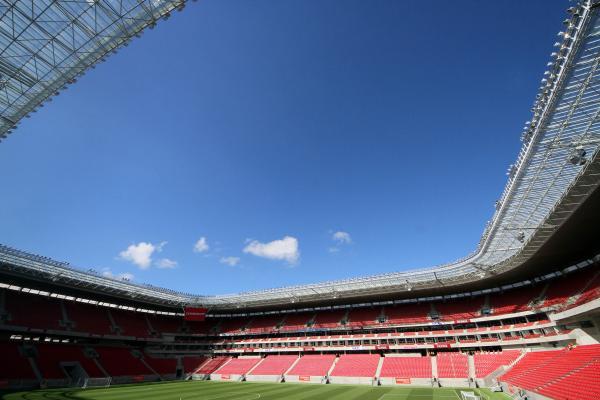 Arena Pernambuco custou mais de R$ 532 milhões