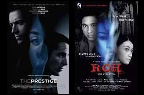 The Prestige vs Roh