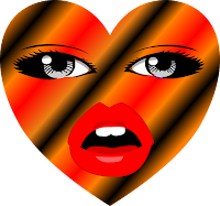 heart-face-beauty-image