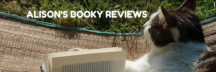 Alison's Booky Reviews