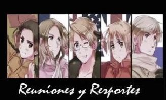 Reuniones y Reportes
