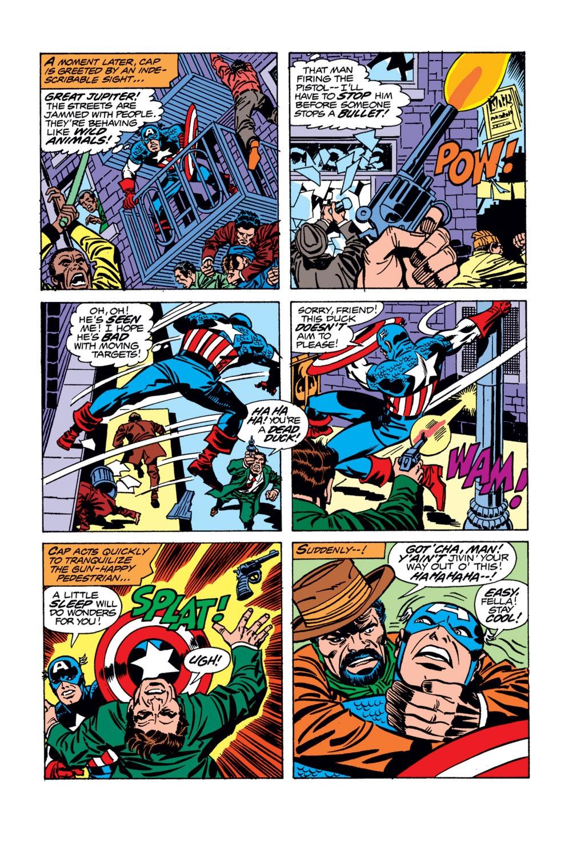 Captain America (1968) Issue #193 #107 - English 5