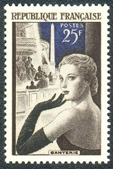 Stamp of the Week