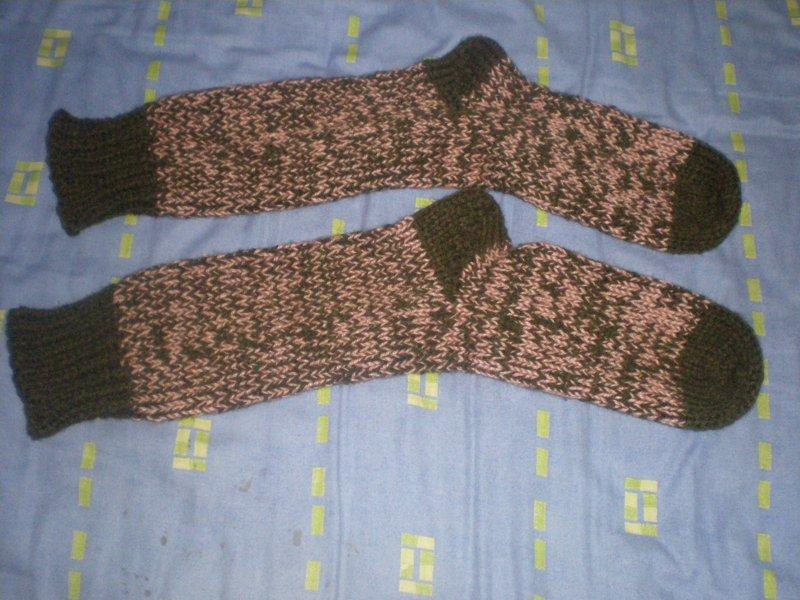 fulloffantasies - Pis en los talones calcetines ropa