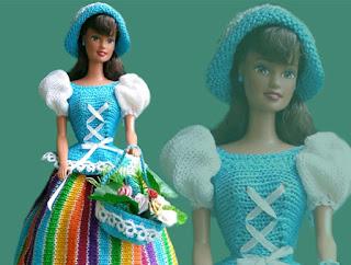 Gambar Barbie Tercantik di Dunia 45