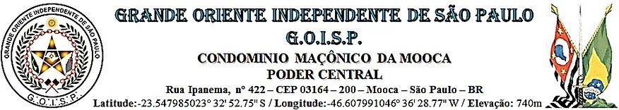 GOISP - Grande Oriente Independente de São Paulo